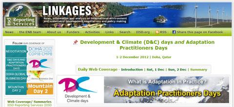 Climate-development-Doha
