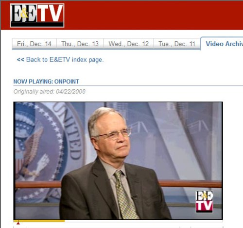 EETV-Interview