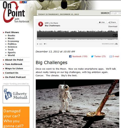 On-Point-Challenge