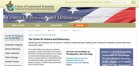 UCS-Science-Democracy