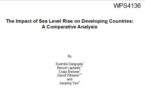 Sea-Level-Third-World