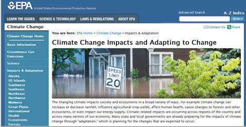 US-EPA-Climate