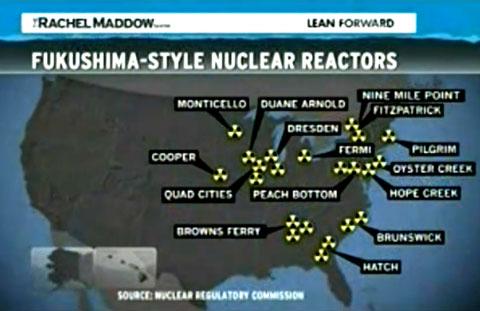 Fukushima-Style