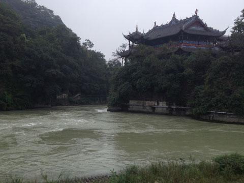 China-Water