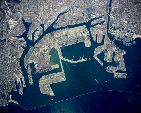LA-Port