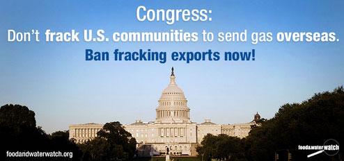 Fracking-Exports