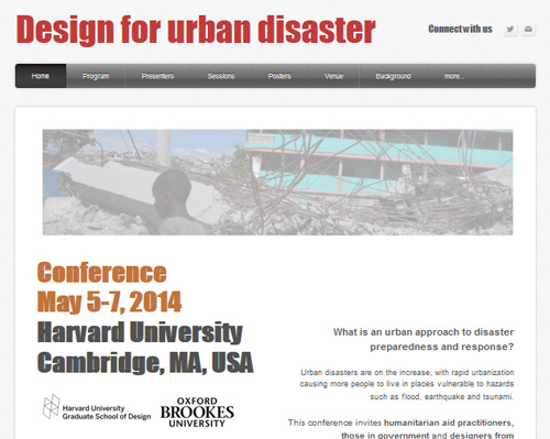 Design-disaster
