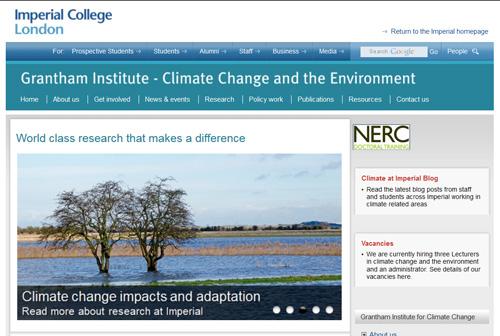 Climate-Adaptation