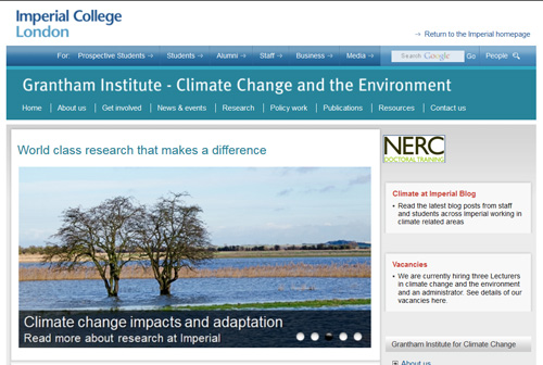 Climate-Adaptation