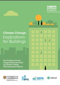 Climate-buildings