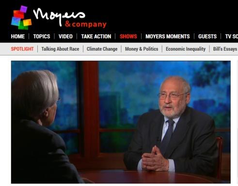 Stiglitz-Moyers