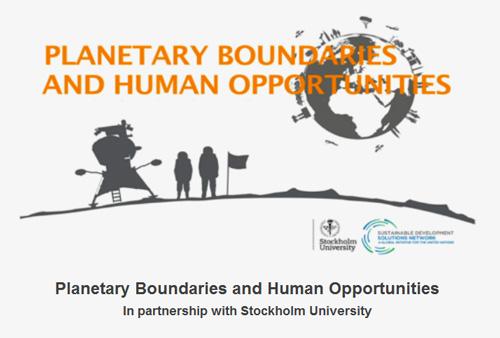 Planetary-Boundaries