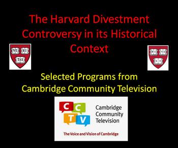 CCTV-Harvard-Controversy