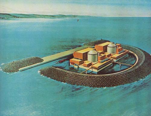 Ocean-Nuclear