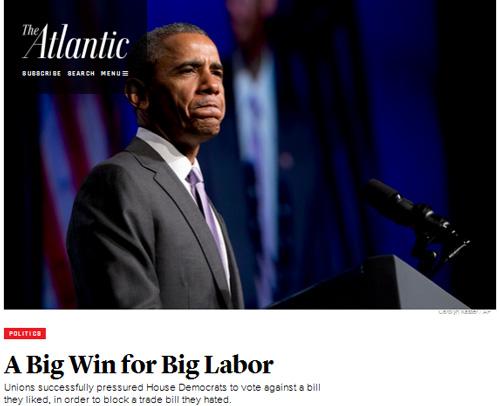 Big-win-big-labor