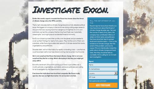 Investigate-Exxon