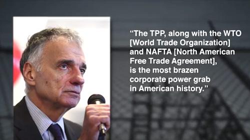TPP-Nader