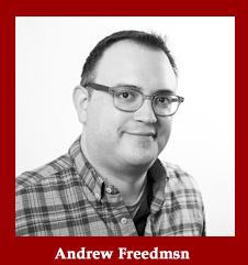 Andrew-Freedman