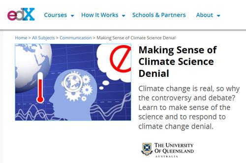 Climate-denial