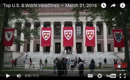 Harvard-slav