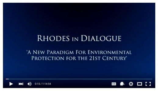 Rhodes-in-Dialogue