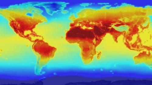 World-heat