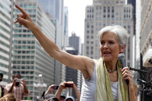 Jill-Stein