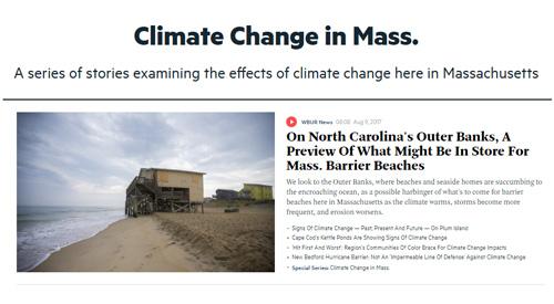 Climate-Mass
