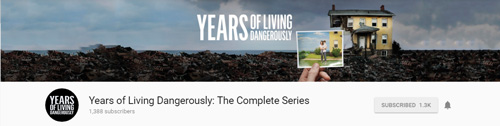Years-of-living