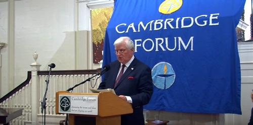 Cambridge-Forum