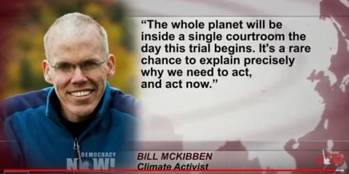 McKibben-planet