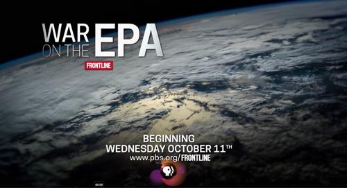 War-on-EPA