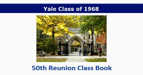 Yale-50th-classbook