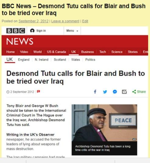 BBC-Bush