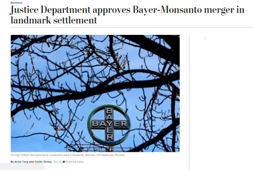 Justice-Monsanto