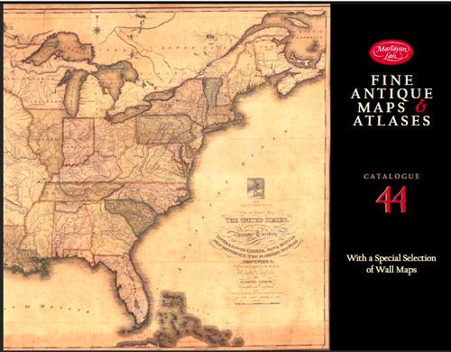 map-catalog