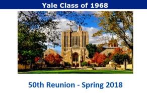 Yale-50th