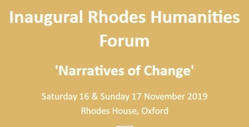 Rhodes-Humanities