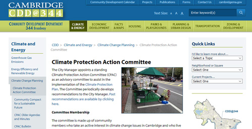 Climate-Protection-Action