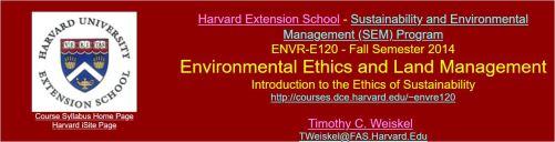 Ecoethics