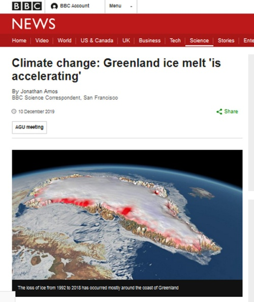 greenland-melt