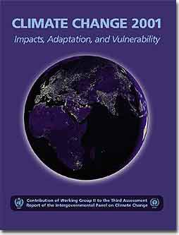 IPCC-Impacts