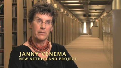 Janny-Venema
