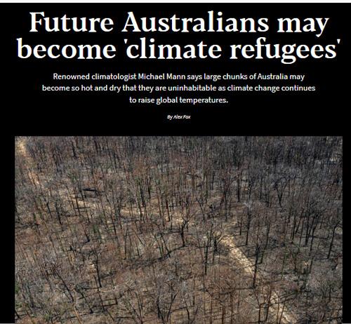 Future-Australians