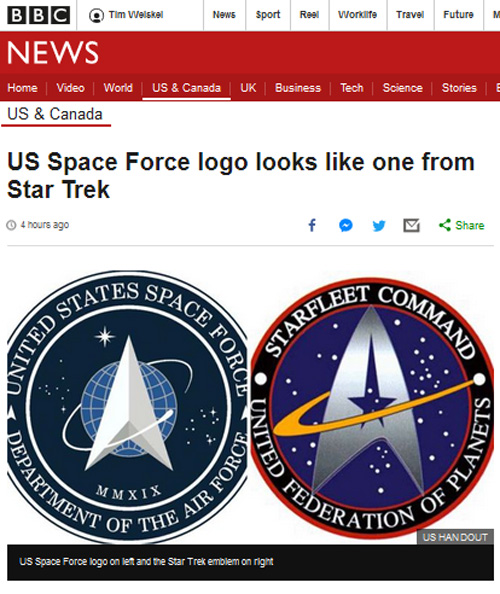 Space-Force