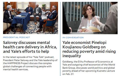 Yale-Pres-Economist