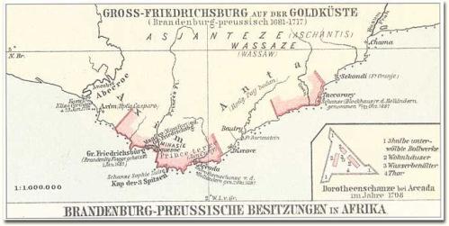 Fort-Friedrichsburg