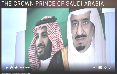 crown-prince