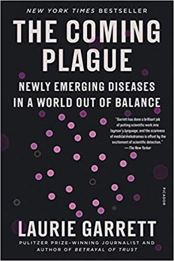 Coming-Plague