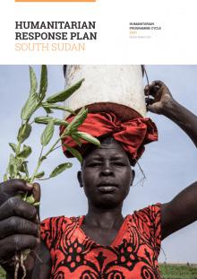 sudan humanitarian response